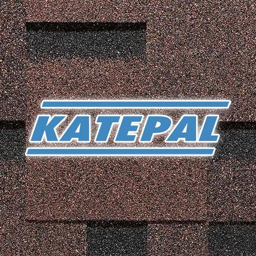 Кровля KATEPAL