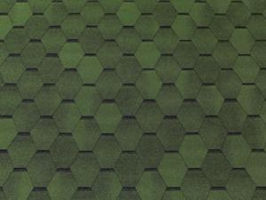Смальто зеленый