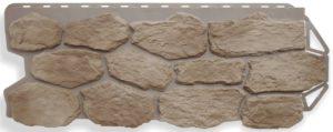 Камень бутовый Нормандский