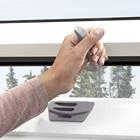 Улучшенная 3-х позиционная ручка