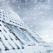 Защита от протечек Снег +