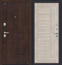 Porta S 9.П29 (Модерн) Almon 28/Cappuccino Veralinga