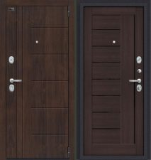 Porta S 9.П29 (Модерн) Almon 28/Wenge Veralinga