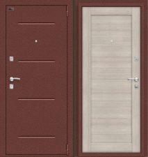 Porta R 104.П21 Антик Медь/Cappuccino Veralinga